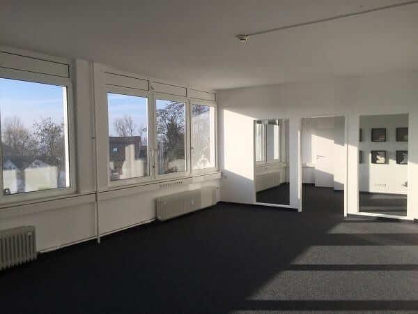 Helles Büro Bodensee Langenargen