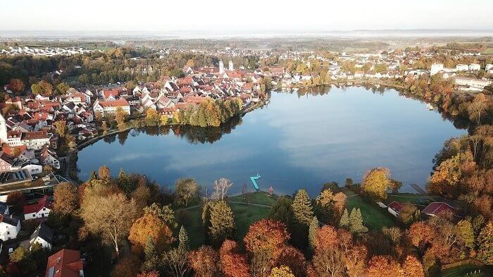 Immobilienmakler Bad Waldsee