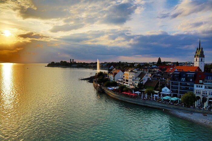 Immobilienmakler Friedrichshafen