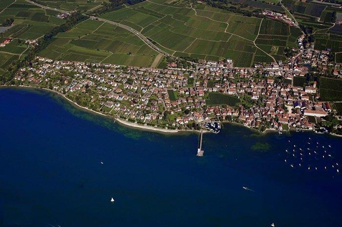 Immobilienmakler Hagnau am Bodensee