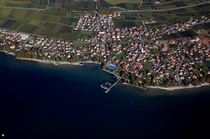 Immobilienmakler Nonnenhorn