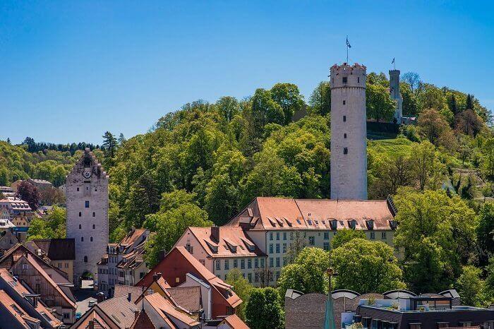 Immobilienmakler Ravensburg