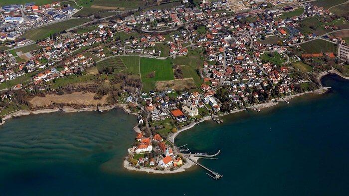 Immobilienmakler Wasserburg Bodensee
