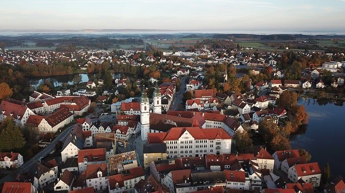 Immobilienmakler in Bad Waldsee