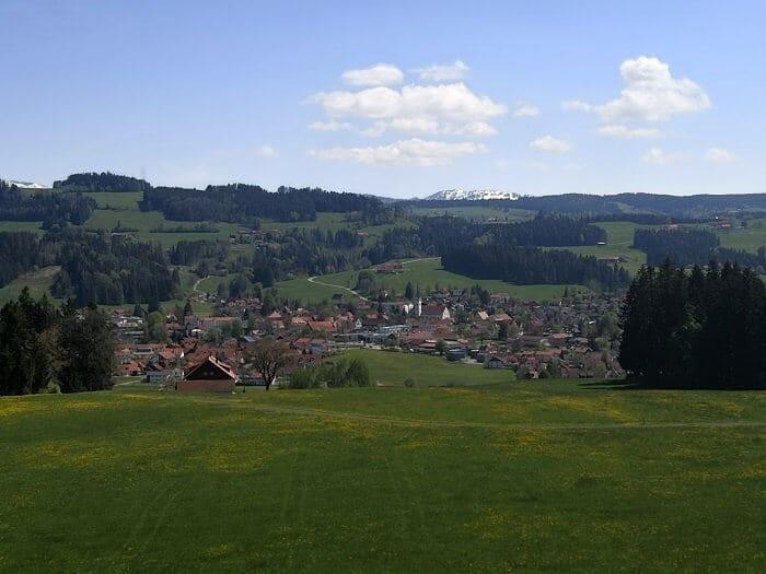 Immobilienmakler Weiler-Simmerberg