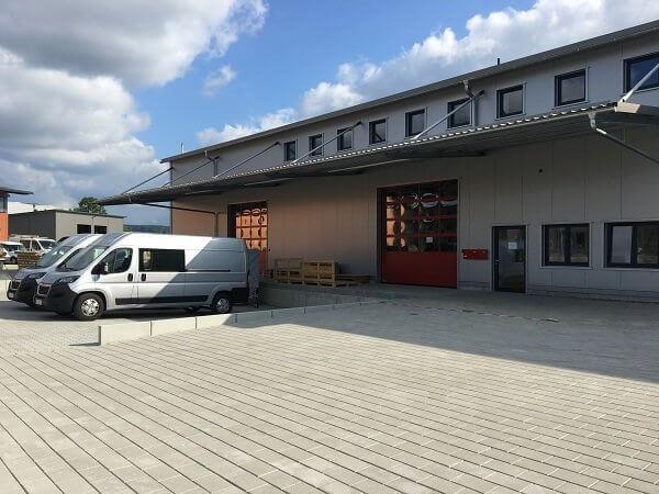 Gewerbeimmobilienmakler Langenargen am Bodensee