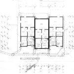 Kellergeschoss Reihenmittelhaus Langenargen