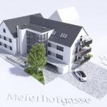 Bad Liebenzell - Möttlingen Neubau