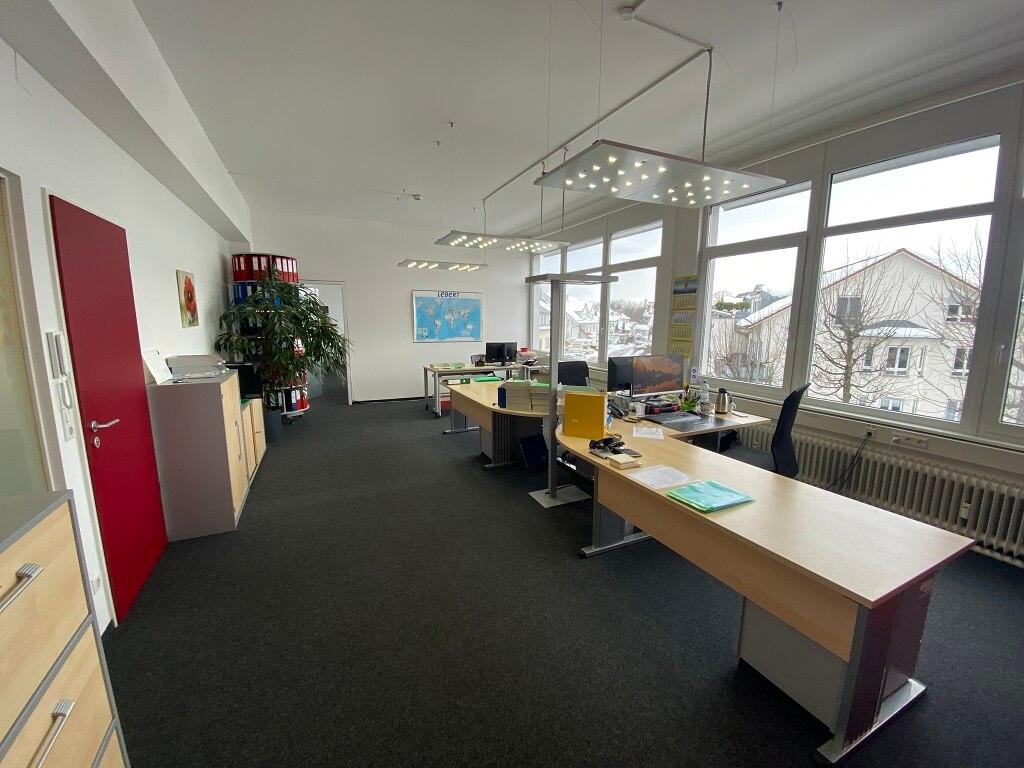 Büro oder Praxis 3 Zimmer Langenargen